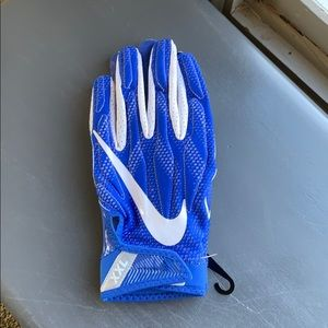 Nike Superbad 4 Air Force Falcons Football gloves